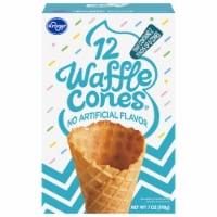 Kroger® Waffle Cones