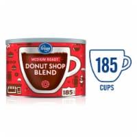 Kroger® Donut Shop Coffee - 24 oz