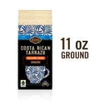 Private Selection® Fair Trade Costa Rican Tarrazu Medium-Dark Ground Coffee - 11 oz
