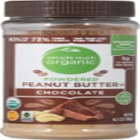 Simple Truth Organic™ Powdered Chocolate Peanut Butter - 6.5 oz
