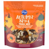 Kroger Autumn Spice Trail Mix - 10 oz