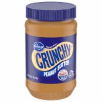 Kroger® Crunchy Peanut Butter - 40 oz