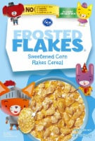 Kroger® Frosted Flakes Cereal - 15 oz