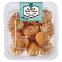 Bakery Fresh Goodness Sour Cream Donut Holes - 8.5 oz