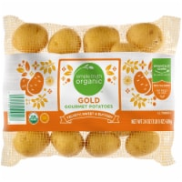 Simple Truth Organic™ Gold Gourmet Potatoes