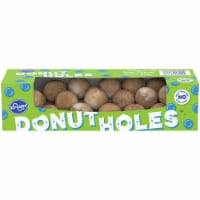 Kroger® Glazed Sour Cream Donut Holes