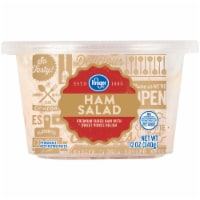 Kroger® Premium Ham Salad with Sweet Pickle Relish
