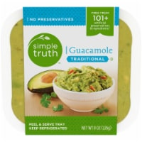 Simple Truth™ Traditional Guacamole