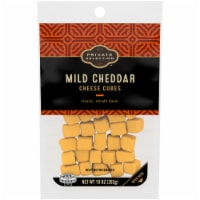 Private Selection™ Mild Cheddar Cheese Cubes