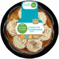 Simple Truth™ Celebration Cake