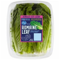 Kroger® Romaine Leaf Single Cut Leaf