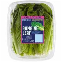 Kroger® Romaine Leaf Single Cut Leaf - 7 oz