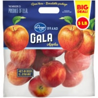 Kroger® Gala Apples Bag