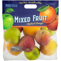 Kroger® Mixed Fruit Apples & Oranges