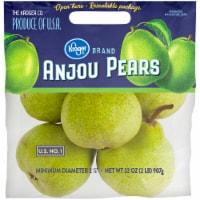 Kroger® Anjou Pears Pouch