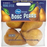 Kroger® Bosc Pears Pouch