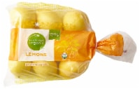 Simple Truth Organic™ Lemons