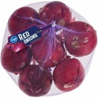 Kroger™ Red Onions
