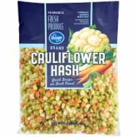 Kroger® Riced Cauliflower Veggie Medley