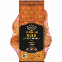 Private Selection™ Peruvian Gold Sweet Onions