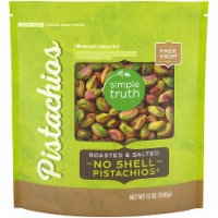 Simple Truth™ Roasted & Salted No Shell Pistachios