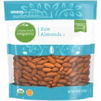 Simple Truth Organic™ Raw Almonds