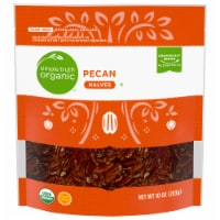 Simple Truth Organic™ Pecan Halves