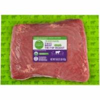 Simple Truth Organic® Grass Fed Beef Tri-Tip Roast