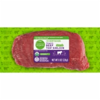 Simple Truth Organic® Grass Fed Beef Top Sirloin