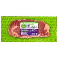 Simple Truth Organic™ Grass Fed Beef Ribeye Steak