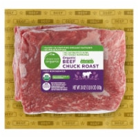 Simple Truth Organic® Beef Chuck Roast - 24 oz