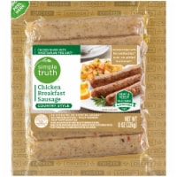 Simple Truth™ Country Style Chicken Breakfast Sausage