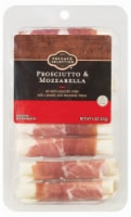 Private Selection® Prosciutto & Mozzarella Rolls