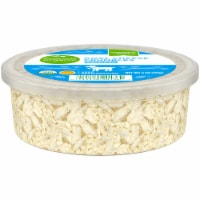 Simple Truth Organic™ Original Goat Cheese Crumbles