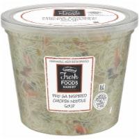 Fresh Foods Market Pho Ga Inspired Chicken Noodle Soup