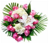 Bloom Haus™ 18 Plus Bouquet - Lavender - 26 - 27-stem