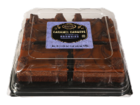 Private Selection® Caramel Ganache Brownie Squares