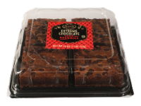 Private Selection™ Extreme Chocolate Brownie Square
