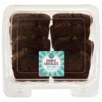Bakery Fresh Goodness Sliced Chocolate Loaf Cake