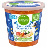 Simple Truth Organic® Chicken Tortilla Soup