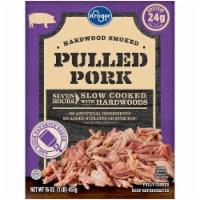 Kroger® Hardwood Smoked Pulled Pork