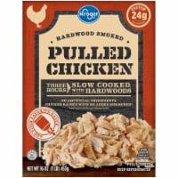 Kroger® Hardwood Smoked Pulled Chicken