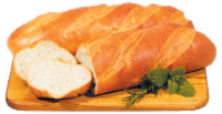 Bakery Fresh Homestyle French Bread