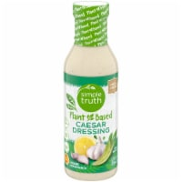 Simple Truth Plant Based Gluten Free Caesar Dressing