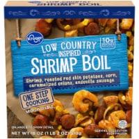 Kroger Low Country Style Shrimp Boil