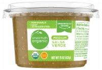 Simple Truth Organic® Medium Salsa Verde - 15 oz