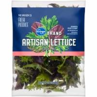 Kroger Artisan Lettuce
