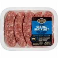 Private Selection™ Original Bratwurst Pork Sausage