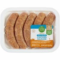 Simple Truth™ Mild Italian Chicken Sausage - 5 ct / 16 oz