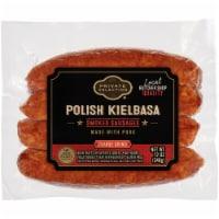 Private Selection® Polish Kielbasa Smoked Sausages - 12 oz